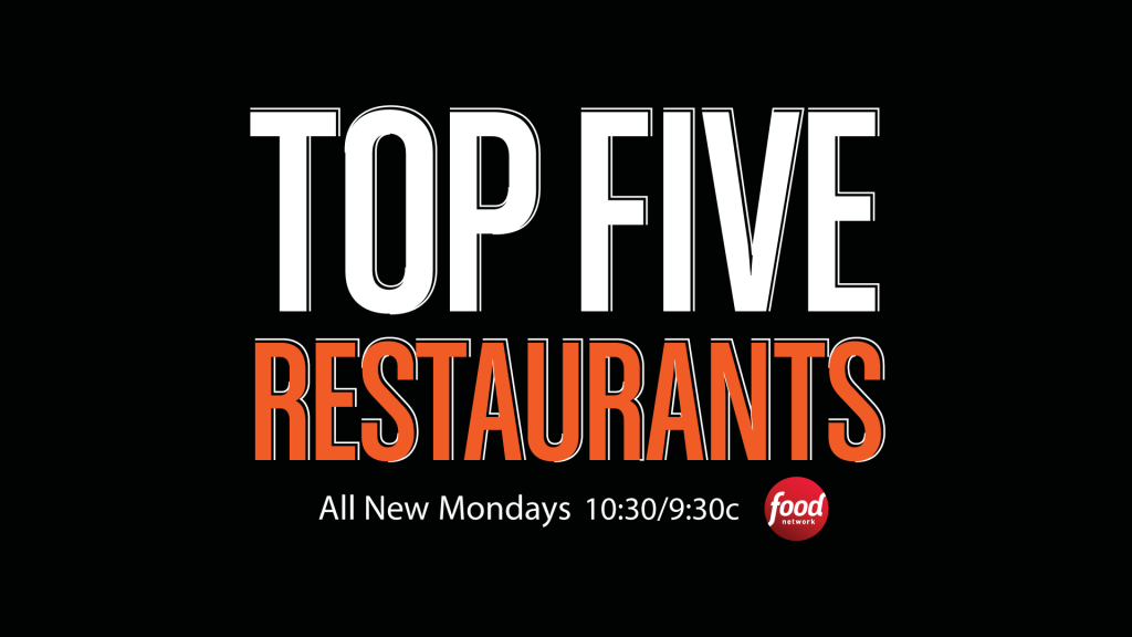 Catch Sunny And Co Host Geoffrey Ian S New Show Top Five Restaurants On Food Network