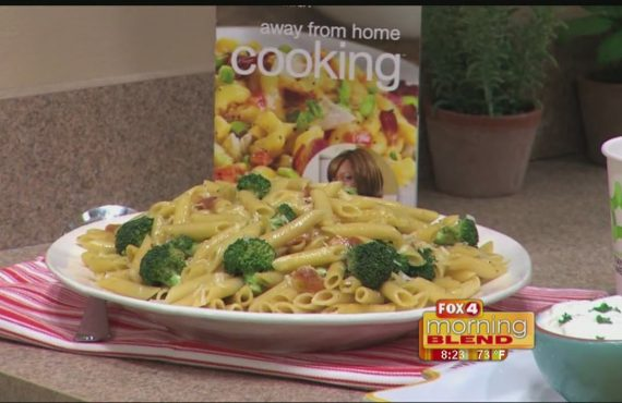Recipes Sunnyanderson