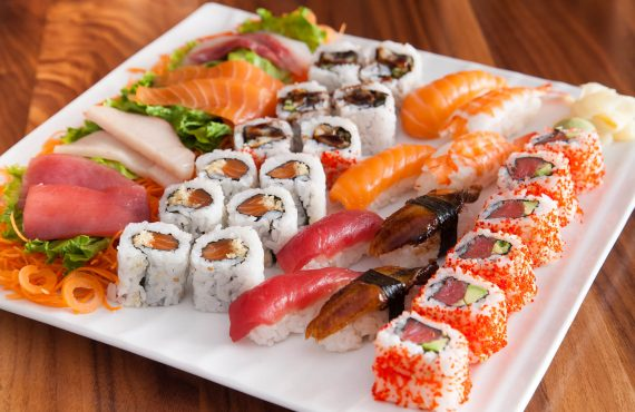 Sushi…or not Sushi, that is the question
