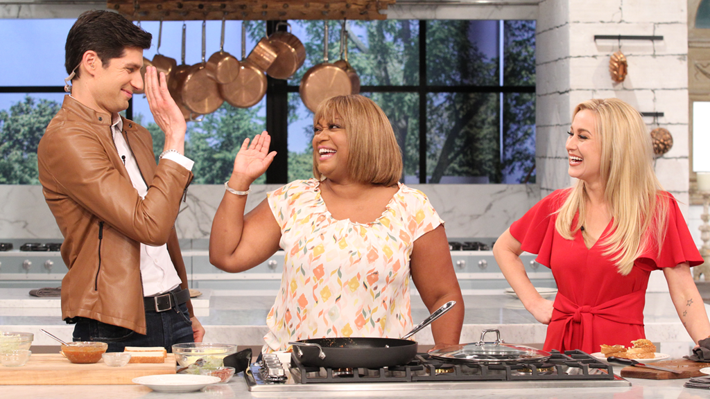 Sunnyanderson Com Celebrity Chef And Tv Personality